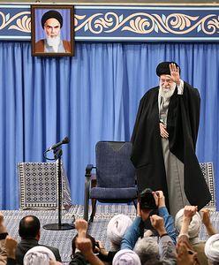 """Iran. Ali Chamenei po ataku na amerykańskie bazy. """"To policzek dla USA"""""""