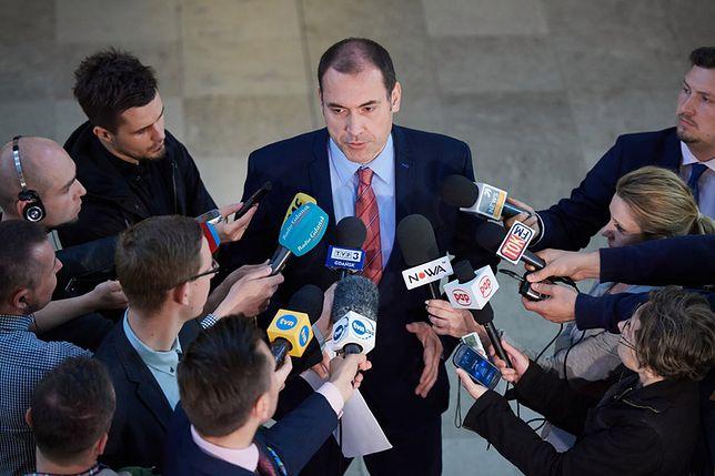 Posłowie PiS apelują do Ziobry: skandal w sądzie ws. Amber Gold, chcemy kontroli