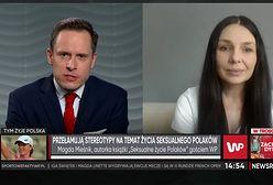 Białe kryształowe noce. Dziennikarka o nowym zjawisku wśród polskich seniorów