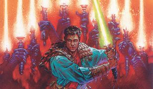 Opowieści Jedi: Dawni rycerze