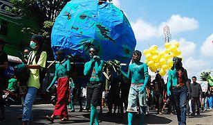 Obchody Światowego Dnia Ziemi