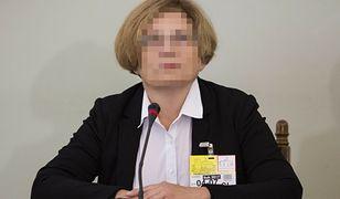 Amber Gold. Akt oskarżenia wobec prokurator prowadzącej śledztwo