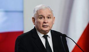 Jarosław Kaczyński pozwał posła PO. Mamy fragmenty pisma