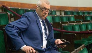 Giertych złożył zażalenie na bezczynność prokuratury ws. Srebrnej