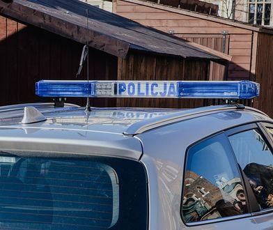 Tragiczny wypadek pod Gowidlinem na Kaszubach. Zginęła 36-latka z Ukrainy