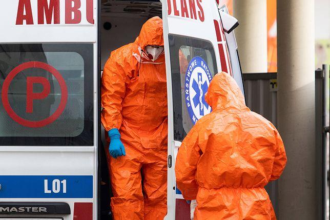 Koronawirus w Polsce. MZ potwierdziło informację burmistrza Szczyrku: nie żyje kolejna osoba