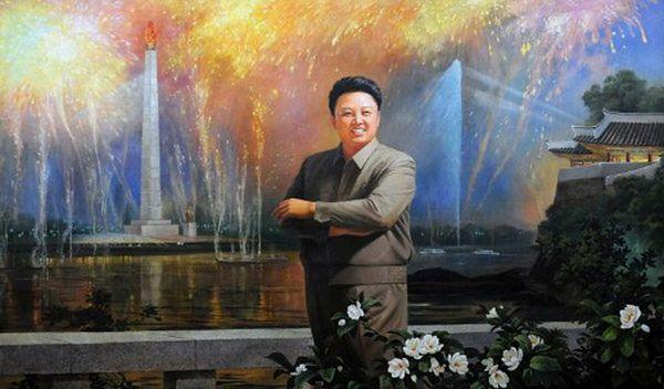 """Seria spektakularnych """"cudów"""" po śmierci Kim Dzong Ila"""