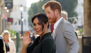 W poniedziałek w mediach na całym świecie pojawiła się informacja o ciąży księżnej Sussex