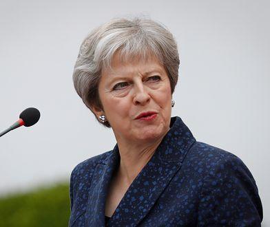 Theresa May nie przekonała przywódców UE