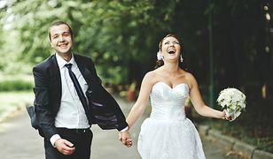 Ślub w młodym wieku to dobry pomysł