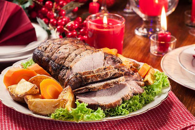 W przepisach na Boże Narodzenie pojawiają się zarówno dania mięsne, jak i wegetariańskie