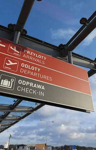 Część polskich lotnisk może nie przetrwać kryzysu