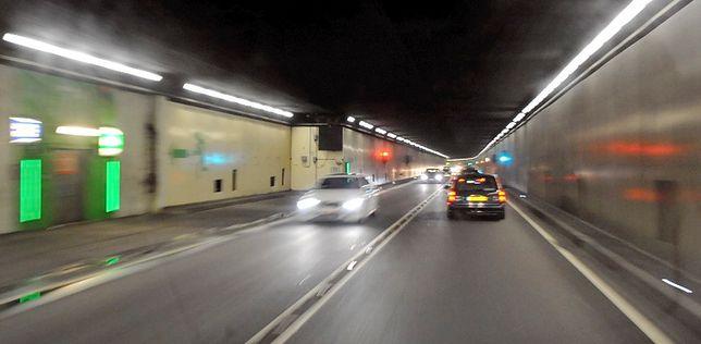 Włochy - ruszyła budowa tunelu przez Alpy