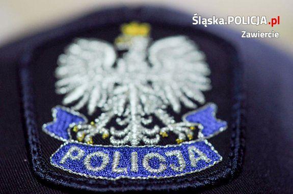 Policjanci z Kłobucka po zatrzymaniu kierowcy forda mocno się zdziwili...