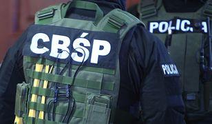 Ukraińscy sutenerzy byli łagodnie traktowani przez polskie służby, w tym również CBŚP