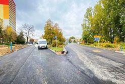 Ważna ulica w Sosnowcu będzie znów otwarta, łatwiej dojedziemy do szpitala