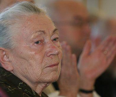 Biografowie Anny Walentynowicz spierają się o fakty