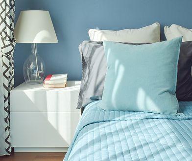 Odpowiednia pościel to jeden z najważniejszych elementów wyposażenia wygodnej sypialni