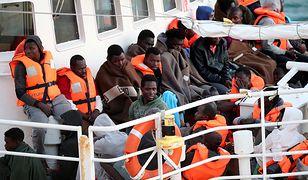 Statek Lifeline dotarł na Maltę. Na pokładzie 233 migrantów
