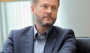 """Artur Żmijewski: """"Mam obowiązek mówić, że jest niesprawiedliwość, bieda i zło na świecie"""""""