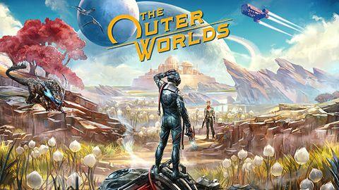 The Outer Worlds - epickie RPG, któremu pozazdrości Bioshock, Fallout i Prey [recenzja]