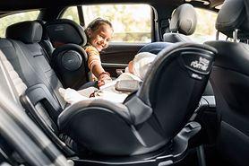 Jak dopasować fotelik samochodowy do wieku dziecka?