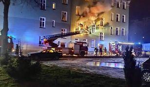Tragedia w Brzegu. W mieszkaniu znaleźli ciało