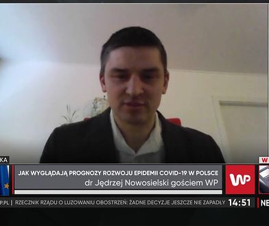 Koronawirus w Polsce. Najnowsze prognozy rozwoju wirusa