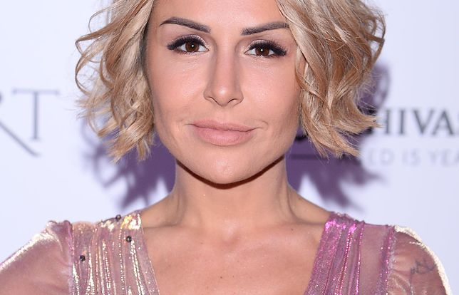 Blanka Lipińska zmieniła kolor włosów