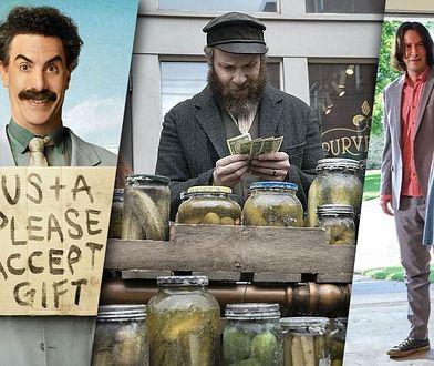 Najlepsze komedie 2020 roku. Te filmy z pewnością poprawią ci humor