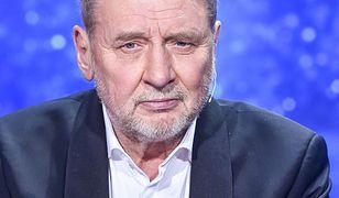 """Andrzej Grabowski przyznaje wprost: """"do kościoła nie chodzę"""""""