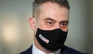 Krzysztof Gawkowski: były rozmowy, by Kosiniak-Kamysz został premierem