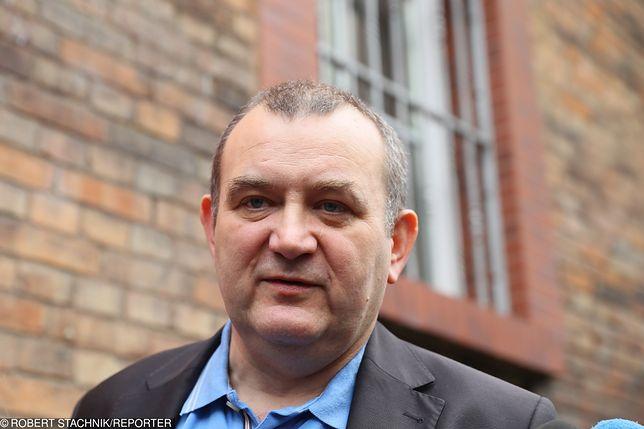 Stanisław Gawłowski wyszedł z aresztu w lipcu 2018 roku
