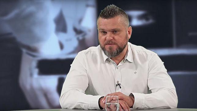 Marcin Miksza liczy na pracę prokuratora