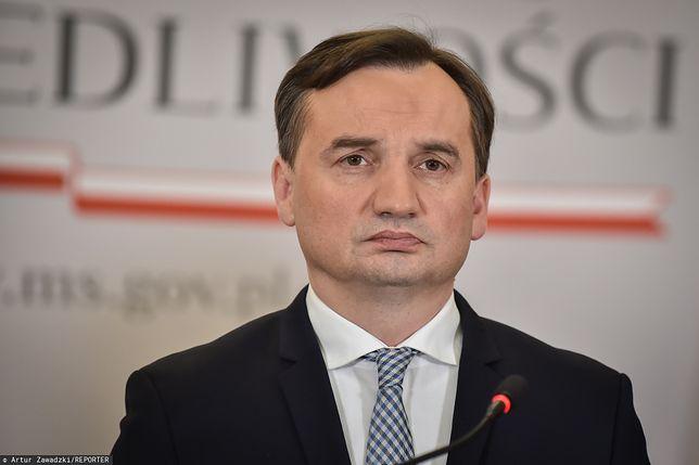 Koronawirus w Polsce. Zbigniew Ziobro chce wyborów prezydenckich 10 maja