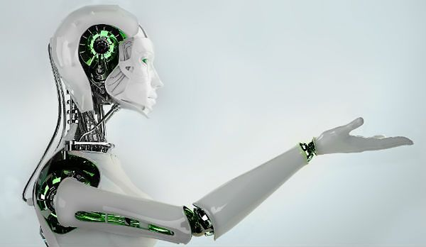 Robotyczna dłoń zastąpi człowieka w pracy