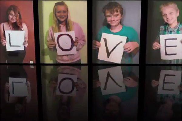 Dziewięciolatka przez przypadek zastrzeliła ich ojca. Rodzeństwo napisało do niej list