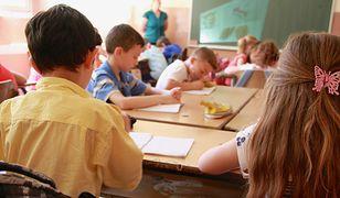 Nadal nie ma pewności, czy uczniowie we wszystkich szkołach zasiądą w ławach (zdj. ilustracyjne).