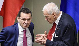 Kornel Morawiecki uważa, że próg dochodowy trzeba podnieść. Czy i premier będzie tego samego zdania?