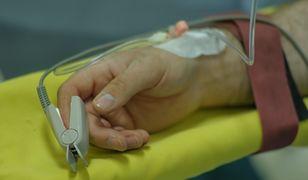 Popularny lek do żywienia pozajelitowego został wycofany z obrotu