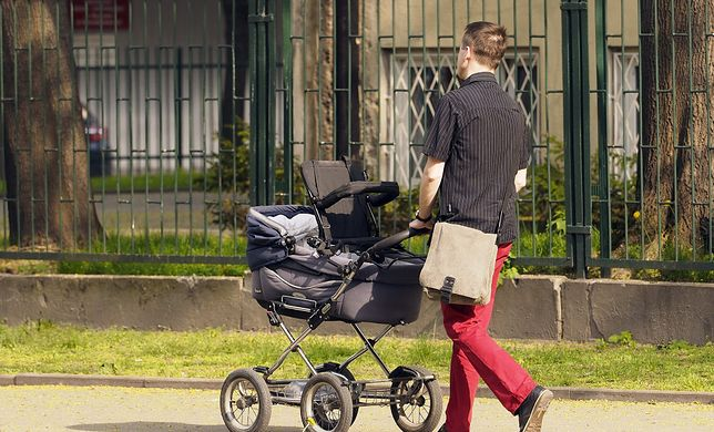 W sytuacji podobnej, co nasz czytelnik, w połowie kwietnia było prawie 90 tys. polskich rodzin