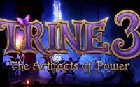 Recenzja Trine 3: The Artifacts of Power