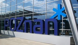 Klienci TUI utknęli także na lotnisku w Poznaniu