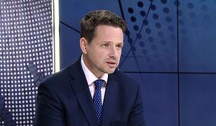 Rafał Trzaskowki: kiedyś w Polsce przyjdzie czas na związki partnerskie