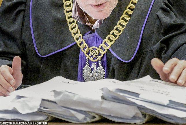 Prezes Sądu Okręgowego w Gliwicach zrezygnował w tajemniczych okolicznościach