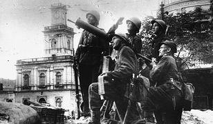 Obrona Wizny - polskie Termopile