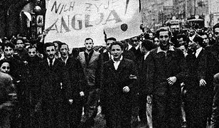 Kiedy po dwóch dniach wahań Francja i Wielka Brytania wypowiedziały Niemcom wojnę, Polacy zareagowali entuzjastycznie.