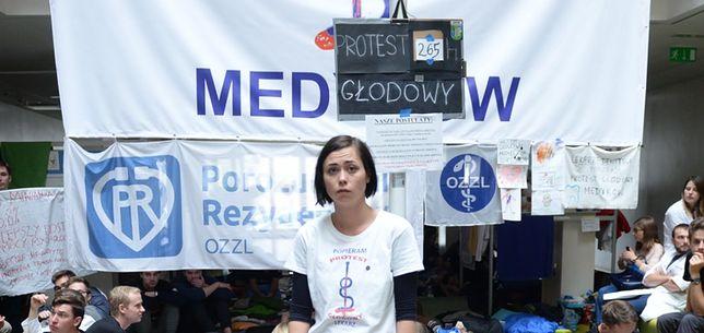 Dr Katarzyna Pikulska stała się celem ataku hejterów.