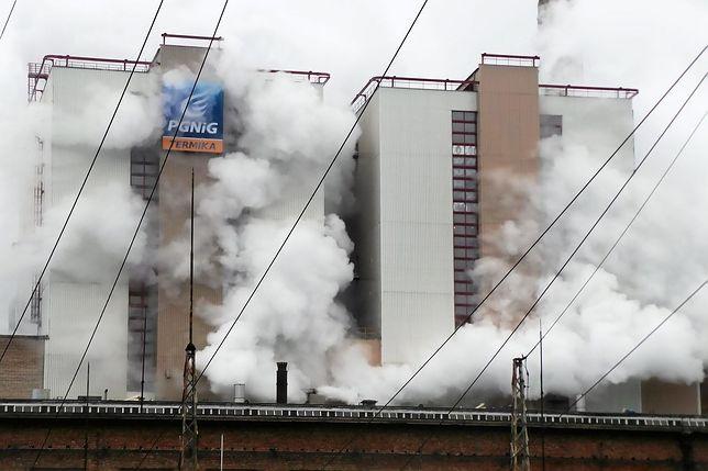 """Pożar w EC Żerań. """"Wystąpią zakłócenia w dostawie ciepłej wody i centralnego ogrzewania"""""""