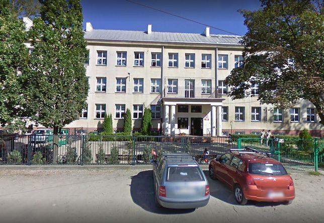 Ewakuacja szkoły podstawowej. 12-latka rozpyliła gaz pieprzowy w klasie
